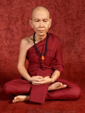 Monnik Phra Luang Phor Siwitchai