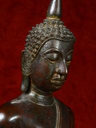 Boeddha Sukhothai stijl Collectors item