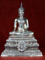 Thaise Ratanakosin Boeddha