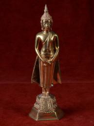 Boeddha brons voor zondag