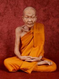 Thaise Monnik Phra Luang Phor Derm