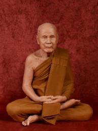 Thaise Monnik Phra Luang Phor Panya
