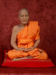 Thaise Monnik Phra Luang Phor Sodh