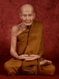 Thaise Monnik Phra Luang Phor Mun