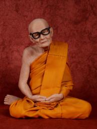 Thaise Monnik Phra Luang Phor Waen