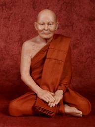 Thaise Monnik Phra Luang Phor Prea