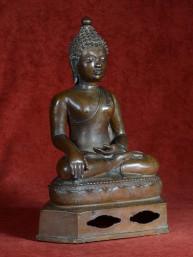 Klassieke Chiang Saen Boeddha collectors item.
