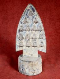 Boeddha boom met 19 amuletten
