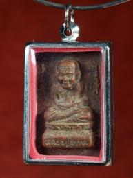 Amulet van Phra Luang Phor Tuad