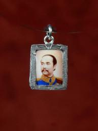 Hanger van Thaise koning Rama 5