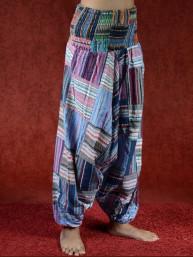 Sinbad Broek patchwork