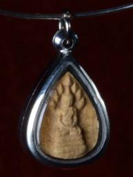 Lien Yod Nam Nak Prok amulet, Wat Thep Sirin