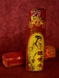 Tempel wierook Guanyin Lotus