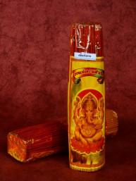Tempel wierook Ganesha Olibanum hars