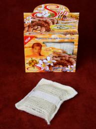 Tamarind zeep in peeling bag