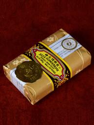 Sandelwood zeep 'De Enige Echte van Bee & Flowerbrand'
