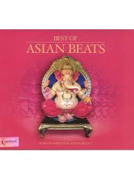3 CD's Best of Asian Beats