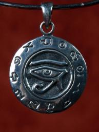 Oog van Ra (Horus)