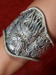 Armband Tibet met draak