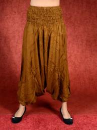 Harembroek model Sinbad koperbruin