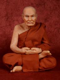 Thaise Monnik Phra Luang Phor Ngern