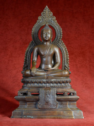 Boeddha Brons Ratakosin stijl