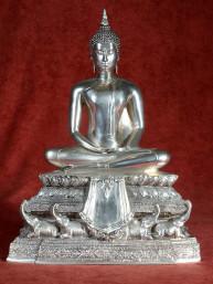 Boeddha Ratanakosin vernikkeld