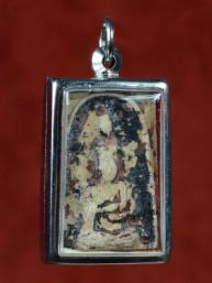 Amulet Phra Somdej Luang Poh Toh