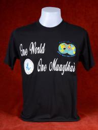 Mooi T-Shirt Muay Thai