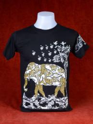 T-Shirt Classic Siam - Chang