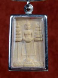 Woensdag Boeddha Amulet Luang Phor Ban Laem