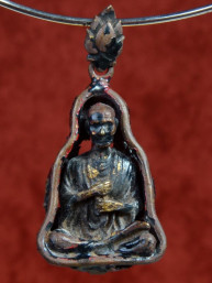 Phra Puttajan Toh, Phra Somdej amulet