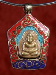 Hanger met  Boeddha