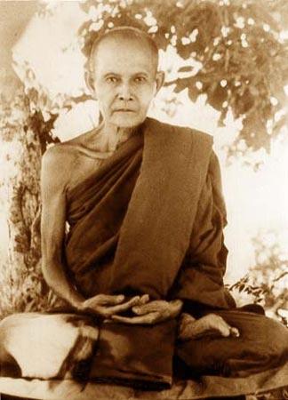 Phor Luang Phor Mun