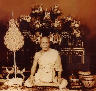 Phor Luang Phor Sodh