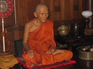 Phra Luang Phor Suk