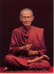 Phra Luang Phor Toh