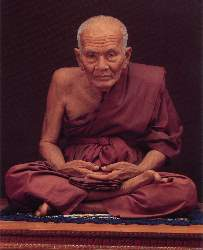Phra Luang Phor Tuad