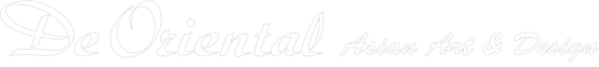 De Oriental - Logo - Logo
